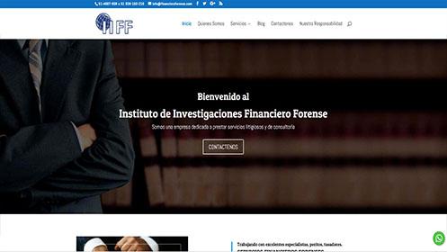 FINANCIERO FORENSE